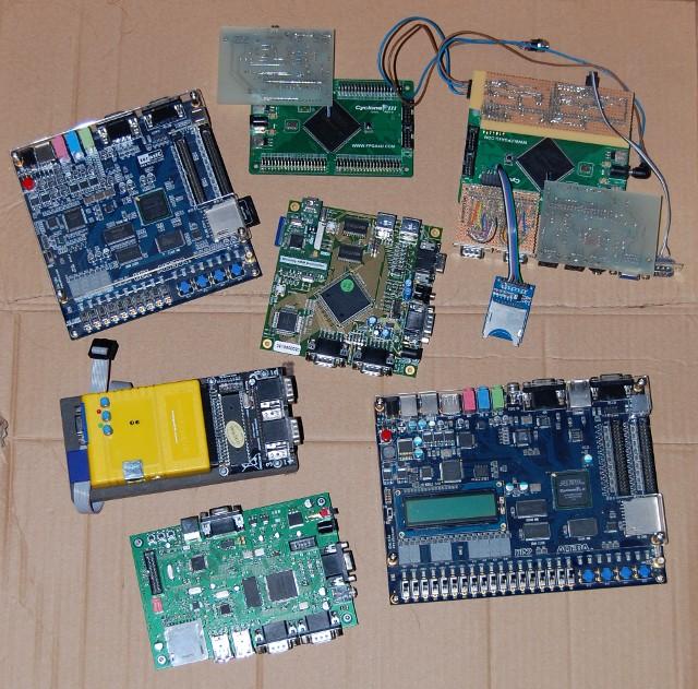 FPGABoards